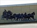 Image for Stagecoach - Salado, TX
