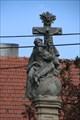 Image for Sousoší nejsvetejší Trojice - Švábenice, Czech Republic