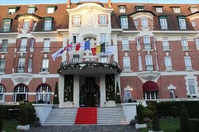 westminster h tel le touquet paris plage france antique hotels on. Black Bedroom Furniture Sets. Home Design Ideas