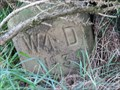 Image for WD Marker - Douglas, Isle of Man