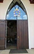 Image for St. Michael Church Holy Door - Kailua-Kona, Hawaii Island, HI