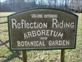 Image for Reflection Riding Arboretum and Botanical Garden