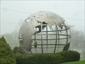 Image for Baptist Bible Fellowship Earth Globe - Sprinfield, MO