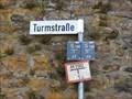 Image for Turmstrasse - deutsche Grundversion - Bad Münstereifel - NRW - Germany