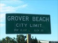 Image for Grover Beach, CA - 25 Ft