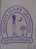 Image for Sullivan's Island Lighthouse - Sullivan's Island, SC.