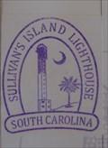 Image for Sullivan's Island Lighthouse - Sullivan's Island, SC.