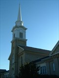 Image for Congregational Church of Batavia - Batavia, Illinois