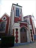 Image for Boulevard United Methodist Church - Binghamton, NY