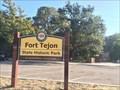Image for Fort Tejon - Lebec, CA