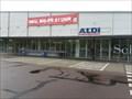 Image for Aldi Store Zunftstraße - Dessau - ST - Germany