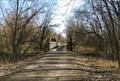 Image for MKT Railroad & Logan Creek Bridge - near Steedman, MO