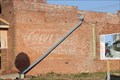 Image for Coca-Cola Ghost Sign -- Rowlett TX