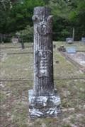 Image for Thomas W. Beard - Old Bethel Cemetery - Frankston, TX