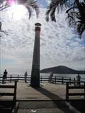 Image for Ubatuba Lighthouse - Ubatuba, Brazil