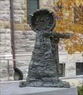 Image for Hibou A - Owl A - Montréal, Québec
