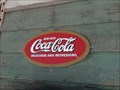 Image for Coca Cola Sign - Lake Buena Vista, FL