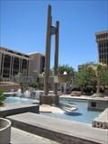 Image for El Presidio Park Fountain - Tucson, Arizona