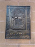 Image for Traces of the Past  (Outfield Wall) - Busch Stadium - St. Louis, MO