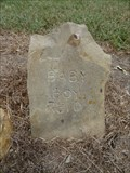 Image for Baby Boy Reid - Drake-Nebo Cemetery - Drake, OK