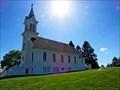 Image for St. Paul's Lutheran Kirche - Douglas, WA