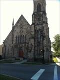Image for First Baptist Church - Medina, NY