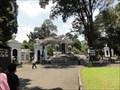 Image for Bogor Botanical Gardens—Jakarta, Java, Indonesia