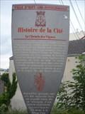 Image for Chemin des vignes - Issy-les-Moulineaux
