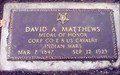 Image for David A. Matthews-Worcester, MA