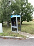Image for Payphone / Telefonni automat - Nový Prerov 39, Nový Prerov,  Czech Republic