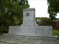 Image for World War I Monument - Astoria, Queens, New York