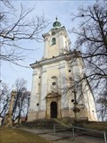 Image for Kostel sv. Jana Krtitele - Bzenec, Czech Republic
