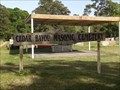 Image for Cedar Bayou Masonic Cemetery