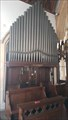 Image for Church Organ - St James - Stretham, Cambridgeshire