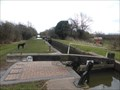 Image for Stratford On Avon Canal – Lock 39, Bearley Lock, Bearley, UK
