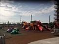 Image for Magnolia Boulevard Playground, Long Beach, New York