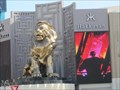 Image for MGM Lion - Las Vegas, NV