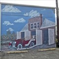 Image for Firehouse Mural - Smithville, TX