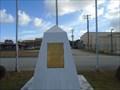 Image for Marine Corps Drive Memorial - Hagatna, Guam