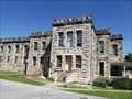 Image for Williamson County Jail - Williamson County Courthouse Historical District - Georgetown, TX