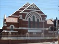 Image for former Baptist Church , North Perth, Western Australia