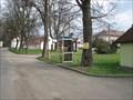 Image for Payphone / Telefonni automat - Hradesice, Czech Republic