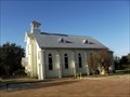 Image for (Former) Hope Lutheran Church - Round Top, TX