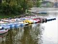 Image for U kotvy - Vltava River - Prague, Czech Republic