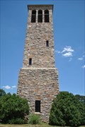 Image for Luray's Singing Tower - Luray, Virginia