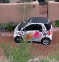 Image for Decorated Car, Santa Fe, NM