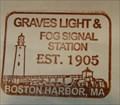 Image for Graves Light & Fog Signal Station - Boston, MA, USA