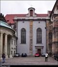 Image for All Saints Church / Kostel Všech svatých - Prague Castle (Prague)