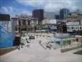 Image for Renewed Horton Plaza Park sparks life downtown  -  San Diego, CA