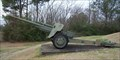Image for 90mm T8 Antitank Gun - Ragland, AL